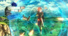 Dragon Ball Xenoverse 2 : Replay du live de Bandai Namco sur le DLC 5