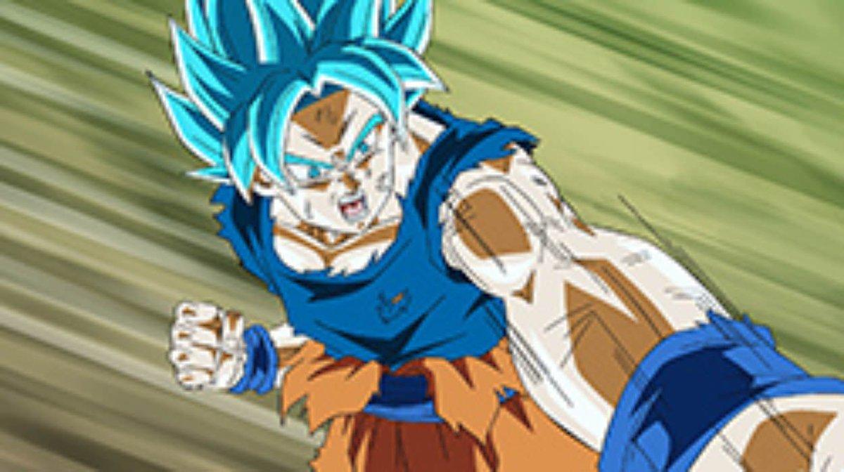 Dragon Ball Super Episódio 115 - Primeira Imagem Oficial