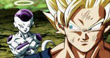 Dragon Ball Super Épisode 114 : Nouvelles images