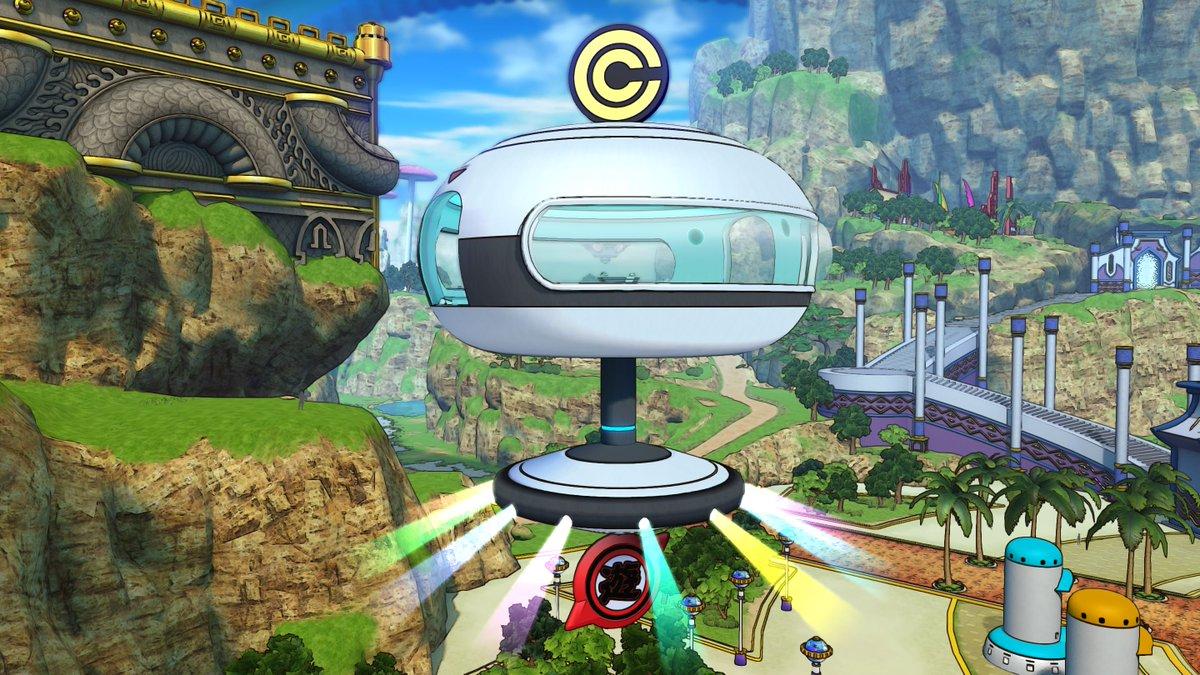 """Dragon Ball Xenoverse 2 : La mise à jour gratuite """"Hero Colosseum"""" est disponible"""