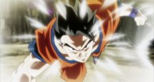 Dragon Ball Super Épisode 118 : Preview du Weekly Shonen Jump