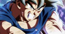 Dragon Ball Super : Titres et résumés des épisodes 115, 116, 117, 118 et 119