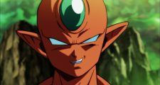 Dragon Ball Super Épisode 117 : Preview du site Fuji TV