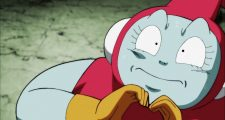 Dragon Ball Super Épisode 117 : Le plein d'images