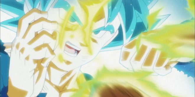 Dragon Ball Super Épisode 115 : Le plein d'images