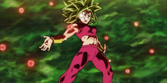 Dragon Ball Super Épisode 116 : Preview du site Fuji TV