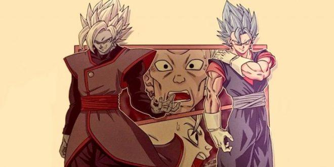 Dragon Ball Super : Chiffres de vente du tome 4 pour la deuxième semaine au Japon