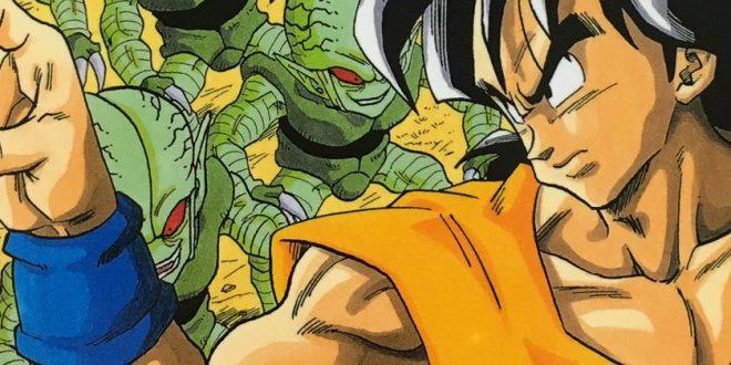 Yamcha Gaiden : Chiffres de vente du manga pour la deuxième semaine au Japon