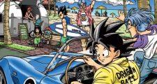 Dragon Ball Super : Dates de sortie des tomes 3 et 4 en France