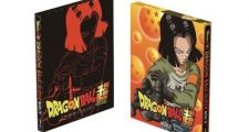 Dragon Ball Super : Packaging de la BOX 9 DVD Blu-ray japonaise