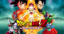 Les films Dragon Ball Z Battle of Gods et La Résurrection de F débarquent sur NETFLIX