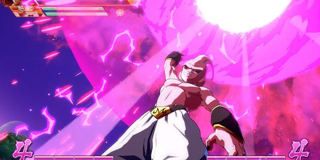Dragon Ball FighterZ : Nouvelles images et infos sur Gotenks, Gohan Ultime, Majin Buu Pur et le mode Arcade