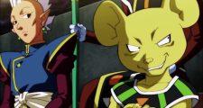 Dragon Ball Super Épisode 119 : Preview du Weekly Shonen Jump