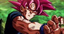 Dragon Ball Super Épisode 114 : Le plein d'images
