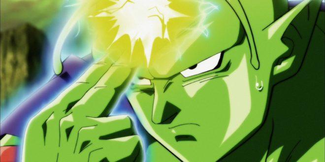 Dragon Ball Super Épisode 118 : Nouvelles images