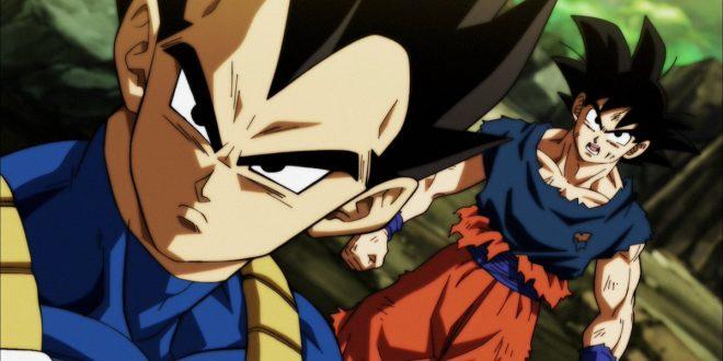 Dragon Ball Super Épisode 120 : Nouvelles images
