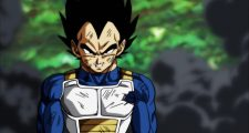 Dragon Ball Super Épisode 122 : Nouvelles images