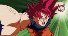 Dragon Ball Super Épisode 121 : Preview du site Fuji TV