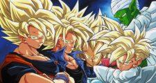 Akira Toriyama répond à 10 questions sur les Saiyans