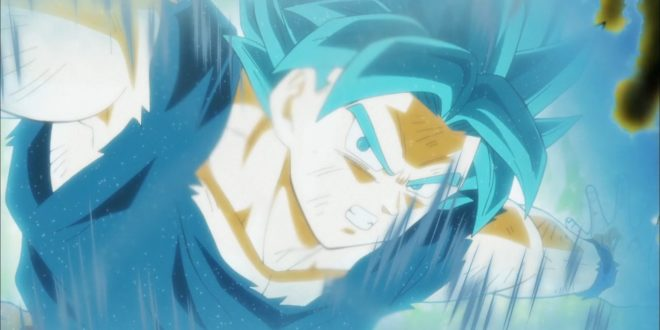 Dragon Ball Super Épisode 118 : Le plein d'images