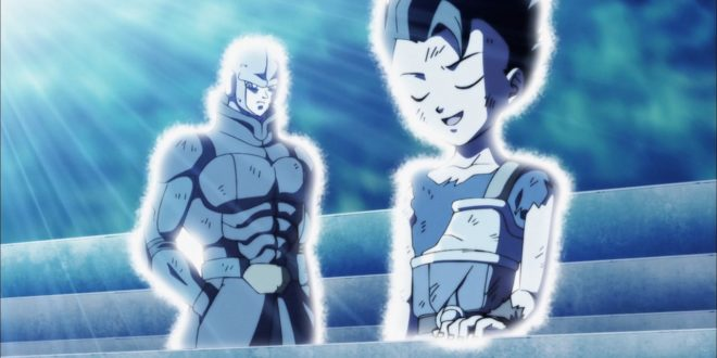 Dragon Ball Super : Audience de l'épisode 118