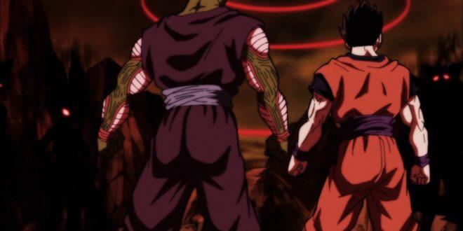 Dragon Ball Super Épisode 119 : Preview du site Fuji TV