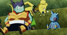 Dragon Ball Super : Audience de l'épisode 119