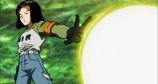Dragon Ball Super Épisode 119 : Le plein d'images