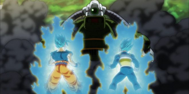 Dragon Ball Super Épisode 120 : Preview du site Fuji TV