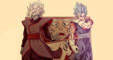 Dragon Ball Super : Chiffres de vente du tome 4 pour la cinquième semaine au Japon