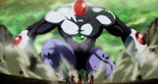 Dragon Ball Super Épisode 121 : Le plein d'images