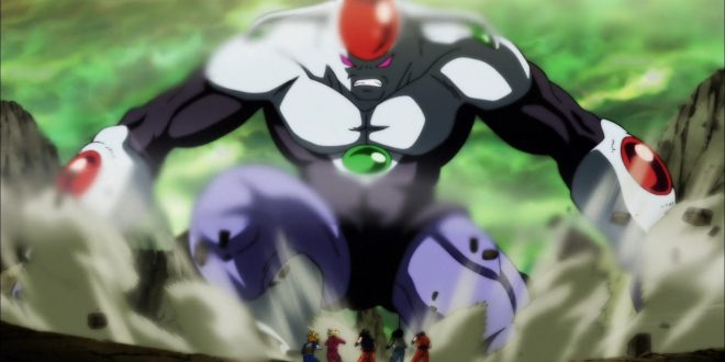 Dragon Ball Super Épisode 121 : Le plein d'images