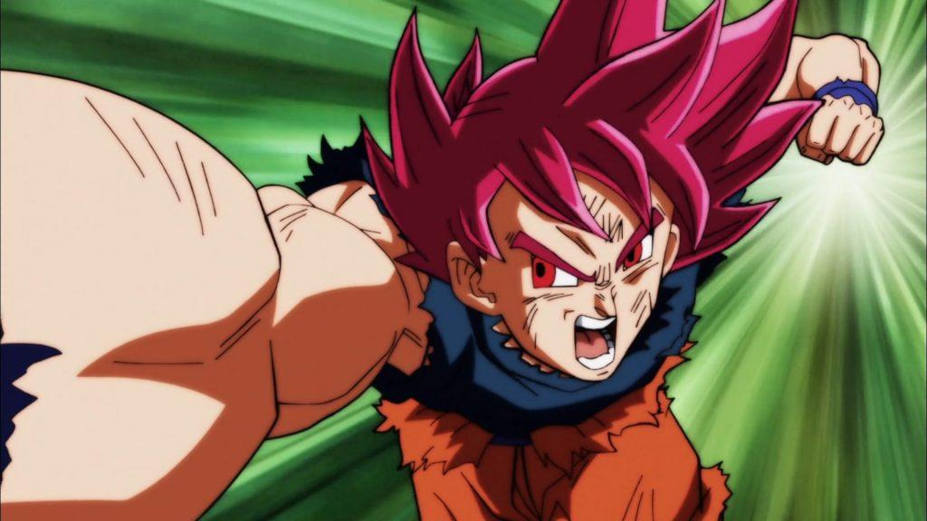 Dragon Ball Super Épisode 121 : Résumé