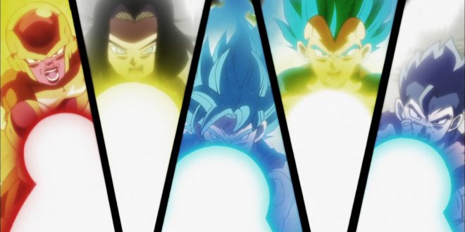 Dragon Ball Super Épisode 121 : Résumé