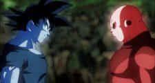 Dragon Ball Super Épisode 123 : Preview du Weekly Shonen Jump