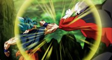 Dragon Ball Super : Titres et résumés des épisodes 123, 124 et 125