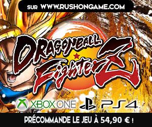 Acheter Dragon Ball FighterZ au meilleur prix