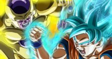 Dragon Ball Super : Sortie du DVD 32 au Japon