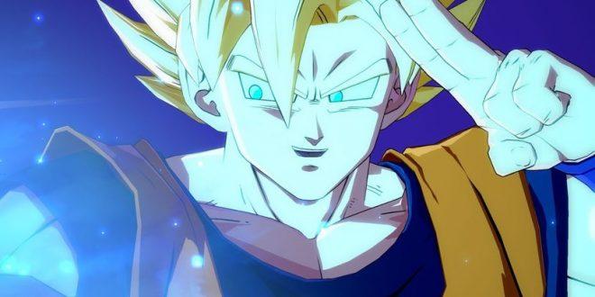 Dragon Ball FighterZ : Dates de sorties de l'Anime Music Pack et du Commentator Voice Pack
