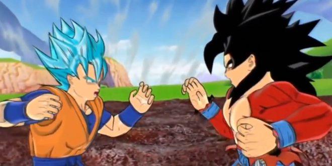 Annonce du nouvel Arc de jeu – Universe Mission – dans Super Dragon Ball Heroes
