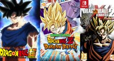 Dragon Ball – Résultats du deuxième trimestre 2018 pour Bandai Namco et Toei Animation