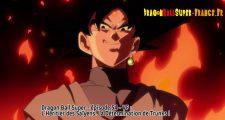 Dragon Ball Super Épisode 54 : Diffusion française
