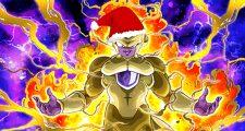 Dragon Ball Super - Toyotaro vous souhaite un joyeux noël à sa façon