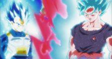 Dragon Ball Super Épisode 124 : Nouvelles images