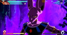 Dragon Ball FighterZ : Trailer de Beerus