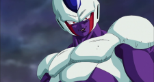 Dragon Ball FighterZ : Cooler dans le Season Pass ?