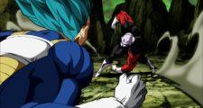 Dragon Ball Super Épisode 122 : Encore de nouvelles images