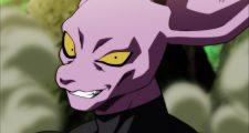 Dragon Ball Super Épisode 122 : Troisième série d'images
