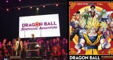 De nouvelles dates européennes pour le concert Dragon Ball Symphonic Adventure