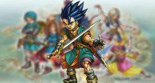 Presque toutes les œuvres d'Akira Toriyama – 29 Janvier 2018 - Dragon Quest VI NDS
